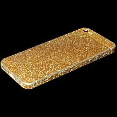 Full-length Bling Glitter Body Sticker for iPhone 6 Plus(Assorted Colors)