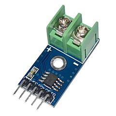 max6675 type K thermokoppel temperatuursensor module voor arduino