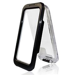 iphone 7 συν βαθιά νερά καταδυτικό περίπτωση κουτί αφής για το iPhone 5 / 5δ / 5c