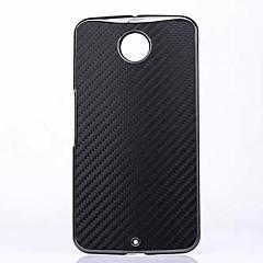 Mert Motorola tok Minta Case Hátlap Case Mértani formák Kemény PC Motorola