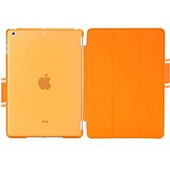 vruće prodaja Ultra Slim wake up pametni Flip stalak slučaj za iPad zraka (ponekog boje)