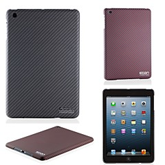 "CDN ""Carbon Fiber"" Kevlar Case for iPad mini 1/2/3"