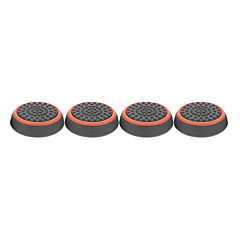4pcs/lot Silicone Cap Thumb Stick Joystick Grip For Sony PS4 PS3 Xbox 360 Xbox one Controller