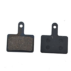 Mi.xim DS10 Cycling Resin Disc Brake Pads For SHIMANO515/525/C501/415/445/447/485/465/475/416/495/395 Disc Brake