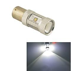 Luz de Novoeiro/Luz Instrumento Carro 6000K 1156
