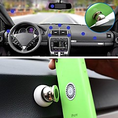 magnetiske bil Dash mount bold dock stå holder til Galaxy S3 S4 S5 note 2 3 4 smartphone iphone 4s 5s 6 plus