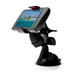 LandBridge Intelligent Car Phone Holder for LB-11202 (Black Donated 3M Pad)