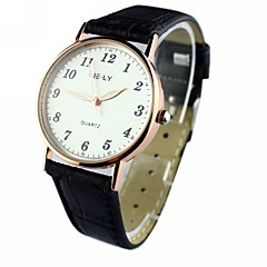 Reloj de Vestir Analógico - de Cuarzo