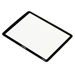 Fotga Optical Glass LCD Screen Hard Protector For Canon EOS 1200D Rebel T3 DSLR
