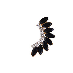 Fashion Women Stone Set Ear Cuff