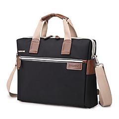 """13.3 """"14.1"""" 15.6 """"ถุงแล็ปท็อปกระเป๋าสะพายกระเป๋าเดินทางมาพักผ่อนแพคเกจไฟล์เดียว"""