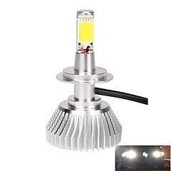 LED - Araba - Baş Lambası ( 6000K/8000K Su Geçirmez )
