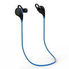 Wireless Bluetooth 4.1 Stereo Sports Earphone Bluetooth Headset Headphone with Mic for Samsung S6 iPhone6/iPhone6 Plus
