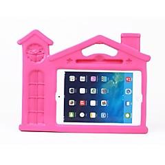 Äpple iPad Mini - Special Design - Skal ( Silikon , Blandade färger )