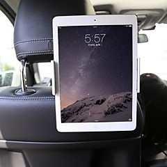 BASEUS® 360° Rotatable Non-slip Adjustable Clamp Arm Car Mount Holder for iPad Air 1/2/iPad mini 1/2/3/iPad 4/3/2/1