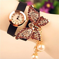 Bracelet de Montre - Quartz Japonais - Analogique