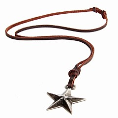 Necklace Pendants / Statement Necklaces / Lockets Necklaces / Vintage Necklaces Jewelry Party / Daily / Casual / Sports FashionAlloy /
