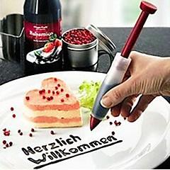 outils de bricolage forme de stylo de décoration (couleur aléatoire)