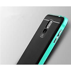 allspark® aluminium metalramme serien neo holdbare blandede sager Cover til Samsung Galaxy note 4