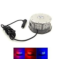 Luz para Trabalho Estroboscópio de Aviso/Impermeável ) -Carro/SUV/ATV/Tractor/UTV/Off-Road/Car