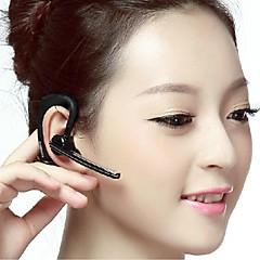 Słuchawki (douszne) - Bezprzewodowy - In-Ear - Klasyczny/Rysunek/Nowość/Retro/Sportowy/Elegancki (Czarny ,