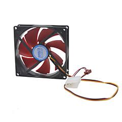 CPU Cooling Fan DC12V (100*100*25mm)