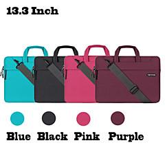 cartinoe 13,3 pouces portable sac à main pour l'air de MacBook Pro et iPad Tablet PC