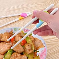 Chopsticks Plástico/Silicone