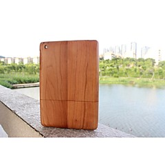 Real Natural Bamboo Wood Wooden Hard Back Cover Protective Cases For Ipad Mini Assorted Color