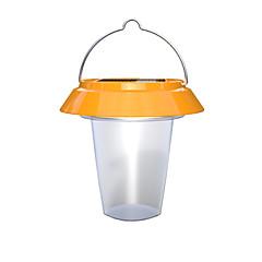 Lyhdyt ja telttavalot - Telttailu/Retkely/Luolailu/Päivittäiskäyttöön/Matkailu/Ulkoilu - LED - ladattava/Hätä/Pienikokoiset 1 Tila 60