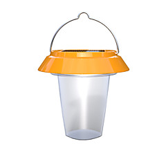 1 Läge 60 Lumen Lyktor & Tältlampor Lithiumbatteri Laddningsbar/Nödsituation/Liten storlek LED LED