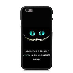 Imagination Design PC Hard Case for iPhone 6