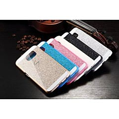 Glitter Phone Case For Samsung Galaxy S6 Edge (Color Optional)