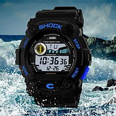 Men's Casual  Waterproof Quakeproof Wrist Watch  (Assorted Colors)