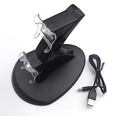 Baterias e Carregadores DF-0055 - Recarregável - de Policabornato/ABS/Plástico - USB - para Um Xbox