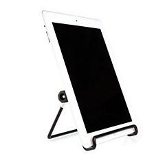 flera vinklar bärbar stativ för tabletter 7-10 tum för Apple iPad luft / ipad luft 2 / samsung galaxy s6 s5