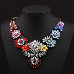 Women European And American Fashion Ladies Necklace