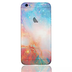 Star Pattern Phone Shell Thin TPU Material for iPhone 6/6S