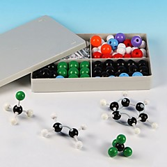 ziqiao JY-016 σετ μοριακό μοντέλο kit διδάσκουν γενικά για τους οπαδούς της οργανικής χημείας
