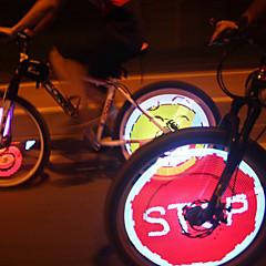 yueqi ® programovatelný kutilství obrázky kolo spokelit 96 světla na kole kola inteligentní indukční yq8005