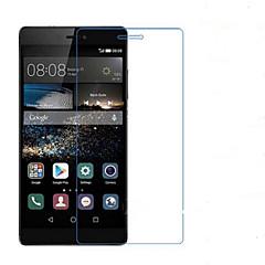 ultraslanke hd beschermende folie voor Huawei p8