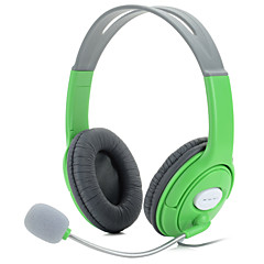 Professional Game Headphone w/ Microphone for XBOX360 / XBOX360 E / Slim