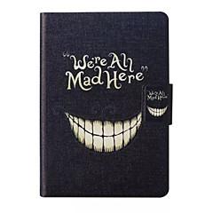 wzór skóry twarzy uśmiech pełen przypadku ciała z podstawą i czytnika Amazon Kindle Paperwhite do / Kindle Paperwhite 2