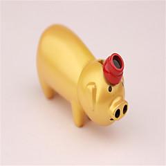 cochon d'or briquets de modélisation