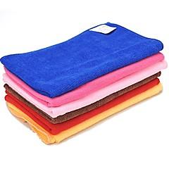 asciugamano fobre alta qualità per cani da compagnia (colore casuale)