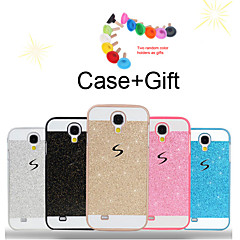 Bling Bling Back Case Cover for Samsung S4 I9500(Assorted Colors)