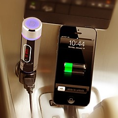 bluetooth-Player FM-Transmitter Bluetooth MP3
