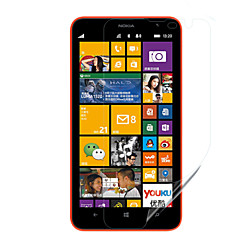 High Definition Screen Protector Flim for Nokia Lumia 1320