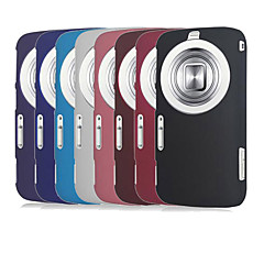 Pajiatu Hard Mobile Phone Back Cover Case Shell for Samsung Galaxy K Zoom C1116 c1158 (Assorted Colors)