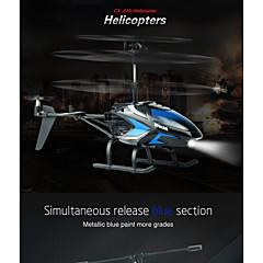 CX-MODEL - CX 078 - RC Helikopter - Nej